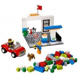 LEGO 10659 Modrý kufřík