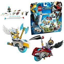 LEGO 70114 Boj v oblacích
