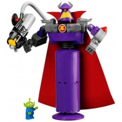 LEGO 7591 sestav si zurga