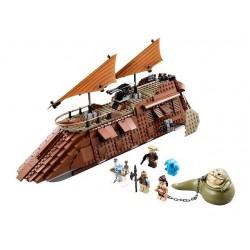 LEGO 75020 Jabbův nákladní člun