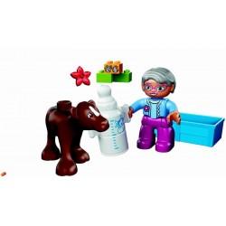 LEGO 10521 Telátko