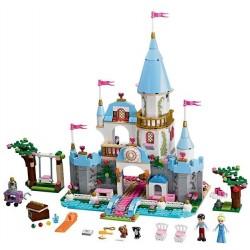 LEGO 41055 Popelčin romantický zámek