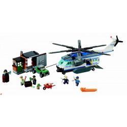 LEGO 60046 Vrtulníková hlídka