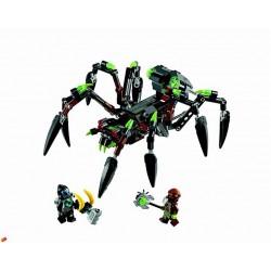 LEGO 70130 Sparratův pavoučí stopař
