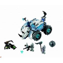 LEGO 70131 Rogonův skalák