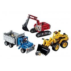LEGO 42023 Stavbaři