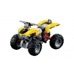 LEGO 31022 Turbo čtyřkolka