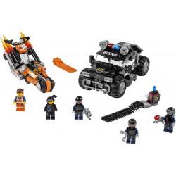 LEGO 70808 Super honička
