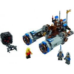 LEGO 70806 Hradní kavalérie