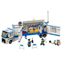 LEGO 60044 Mobilní policejní stanice