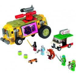 LEGO 79104 Želví pouliční honička