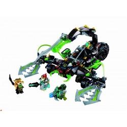 LEGO 70132 Scormův škorpióní útočník