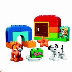 LEGO 10570 Dárková sada vše v jednom
