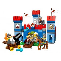 LEGO 10577 Velký královský hrad