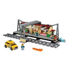 LEGO 60050 Nádraží