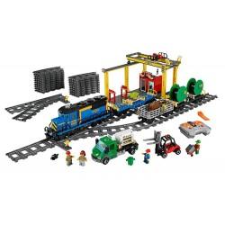 LEGO 60052 Nákladní vlak