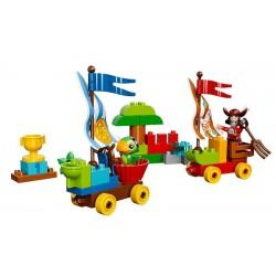 LEGO 10539 Závody na pláži