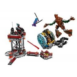 LEGO 76020 Úniková mise