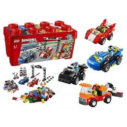 LEGO 10673 Závodní rallye