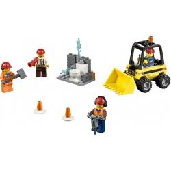LEGO 60072 Demoliční práce ? startovací sada