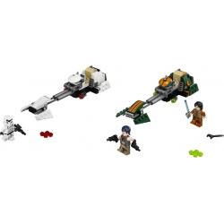 LEGO 75090 Ezrův kluzák