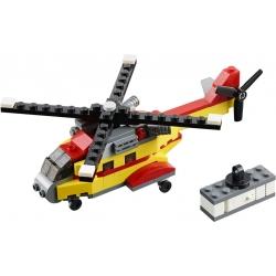 LEGO 31029 Nákladní helikoptéra