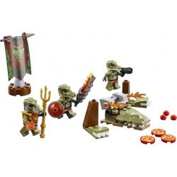 LEGO 70231 Smečka kmene Krokodýlů