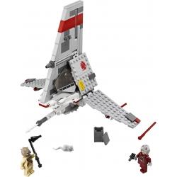 LEGO 75081 T-16 Skyhopper