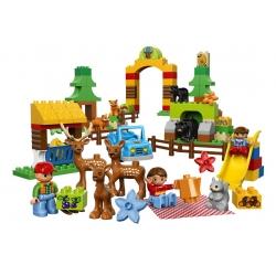 LEGO 10584 Lesopark