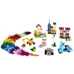 LEGO 10698 Velký kreativní box