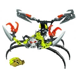 Lebkoun - Škorpion