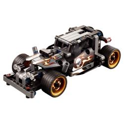LEGO 42046 Únikové závodní auto