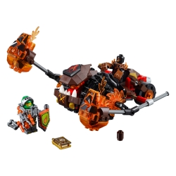 LEGO 70313 Lanceův mechanický kůň