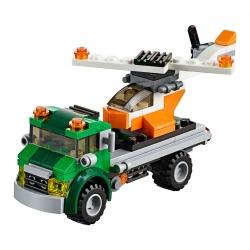 LEGO 31043 Dopravní vrtulník