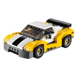 LEGO 31046 Rychlé auto