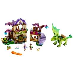 LEGO 41176 Tajné tržiště