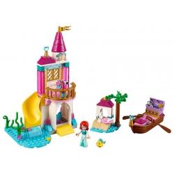 LEGO 41160 Ariel a její hrad u moře