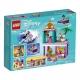LEGO 41161 Palác dobrodružství Aladina a Jasmíny