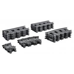 LEGO 60205 Koleje