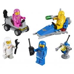 LEGO 70841 .Bennyho vesmírná skupina