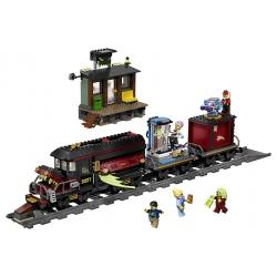 LEGO 70424 .Vlak duchů