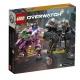LEGO 75973 D.Va a Reinhardt