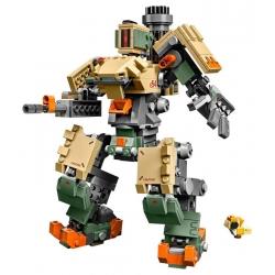 LEGO 75974 .Bastion