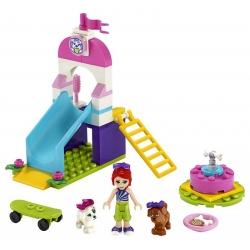 LEGO 41396 Hřiště pro štěňátka