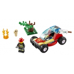 Lego 60247 Lesní požár