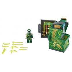 Lego 71716 Lloydův avatar - arkádový automat