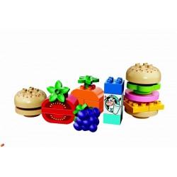 LEGO 10566 Tvořivý piknik