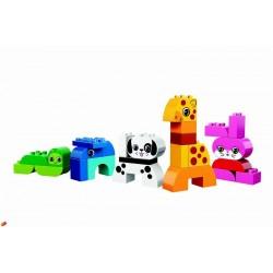 LEGO 10573 Postav si zvířátka