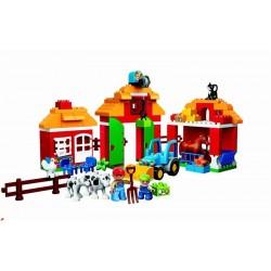 LEGO 10525 Velká farma