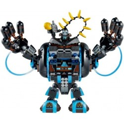 LEGO 70008 Gorzanův gorilí útočník